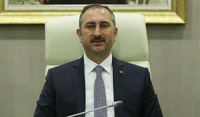 Son dakika... Adalet Bakanı Gül açıkladı! Noterliklerde yeni uygulama başlıyor