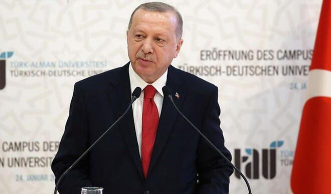 """""""Sükûnet sağlanmazsa olaylar tüm Akdeniz havzasını etkileyecek"""""""