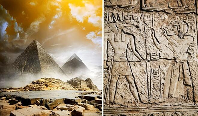 Binlerce yıldır çözülemiyordu, büyük gizem açığa çıktı! Herkesi böyle kandırmışlar...