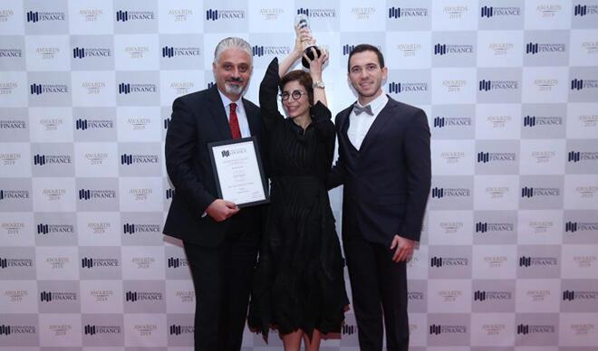 Gulf Sigorta, En İyi Seyahat Sağlık Sigortası sunan şirket seçildi