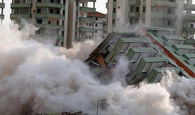 Bakan açıkladı! İşte İstanbul'da kentsel dönüşüm için atılacak adımlar
