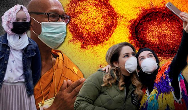 Son dakika haberler: Panik büyüyor... Corona Virüsü ürküten rakam açıklandı