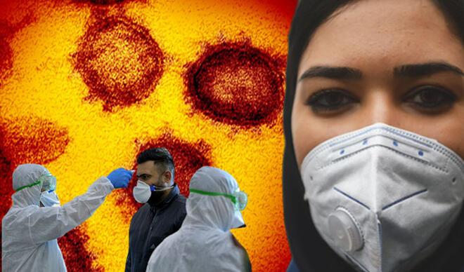 Son dakika haberi... Bilim adamlarından kafaları karıştıran iddia! Koronavirüs sil baştan