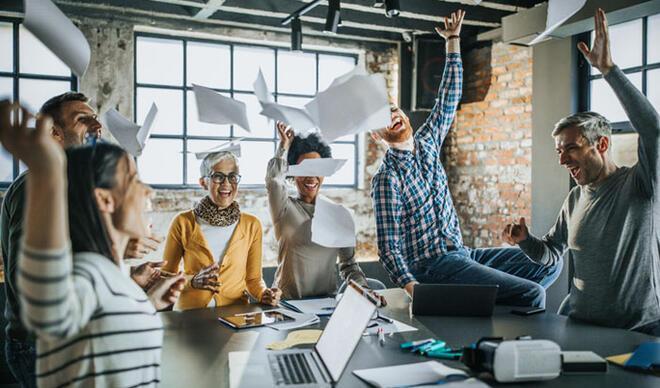 2020'de çalışmak için en iyi 100 şirket açıklandı! Bakın ilk sırada hangisi var