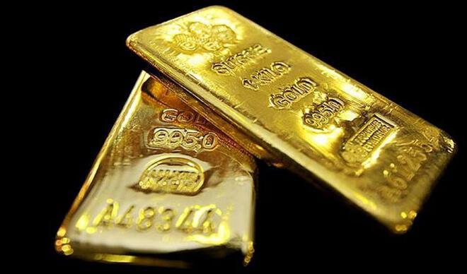 Gram altın 330 lirayı aştı