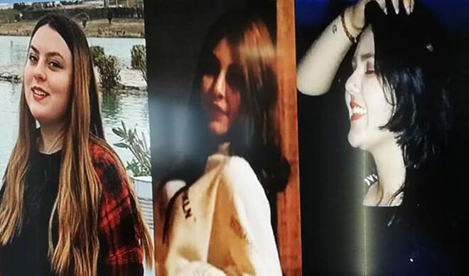 3 liseli kız günler sonra İzmir'de bulunmuştu! İfadelerinde her şeyi anlattılar