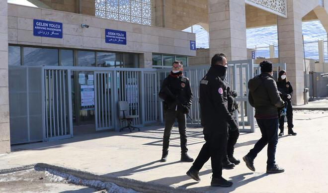 Sağlık Bakanı duyurmuştu! Sınır kapılarında harekete geçildi