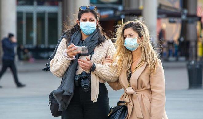 İtalya'da virüsten ölenlerin sayısı artıyor