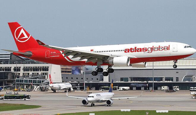 AtlasGlobal'de pilot adaylarına şok! 40 bin Euro ödediler ortada kaldılar