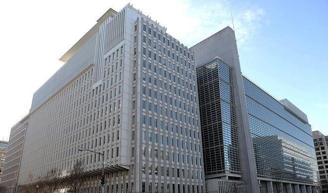 Dünya Bankası'ndan Türkiye açıklaması: 2019 yılındaki büyüme beklentimizin üzerinde gerçekleşti