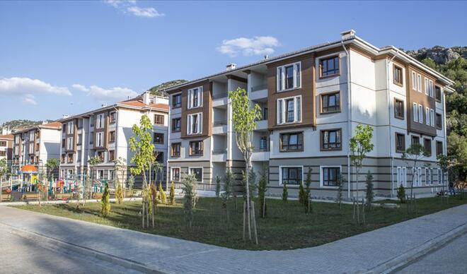 TOKİ satıyor! Evlerin en pahalısı 150 bin lira