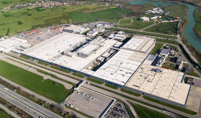 Toyota Türkiye üretimi durduruyor