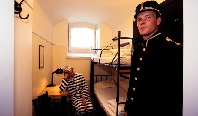 Harika otellere dönüşmüş 10 eski hapishane… Listede Türkiye'den de bir yer var