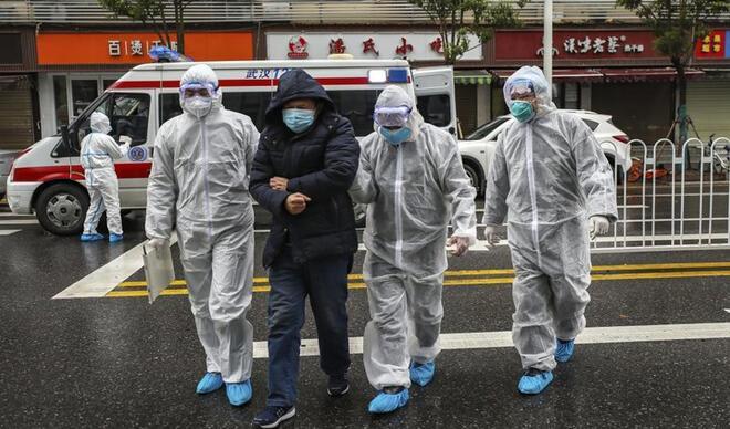 Virüsün sıfır noktasında 700 bin vaka böyle önlendi