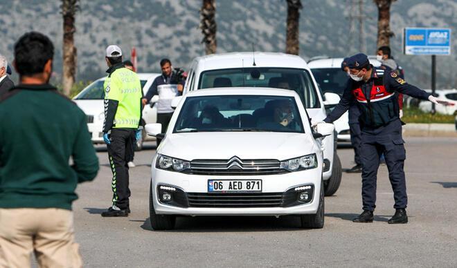 Antalya Valisi anlattı! İstanbul'dan gelenlerin bahanesi şoke etti...