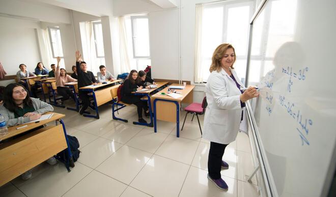 Sözleşmeli öğretmen atama takvimi belli oldu