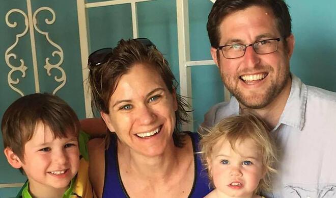 Kennedy ailesinin iki üyesi kayıp