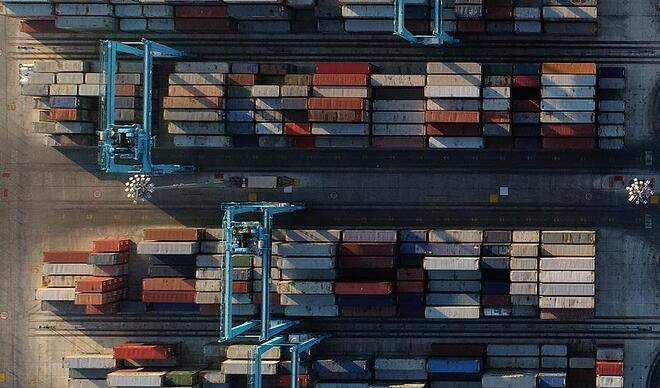Akdeniz'deki ihracatçılar 3 ayda 3 milyar 116 milyon dolarlık dış satım yaptı