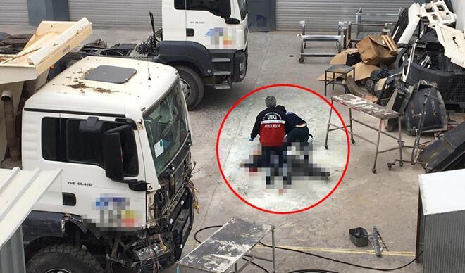 Konya'da dehşet! 3 kişiyi başlarından vurarak infaz etti…