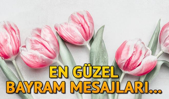 BAYRAM MESAJLARI 2020: En güzel, resimli, kısa Ramazan Bayramı (Şeker Bayramı) kutlama mesajları ve sözleri
