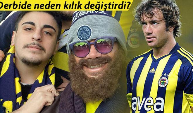 Son Dakika | Diego Lugano'dan Fenerbahçe ve Galatasaray derbisi itirafları! 'Büyük hataydı'