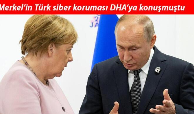 Almanya harekete geçti! Rusya'yı şoke eden gelişme