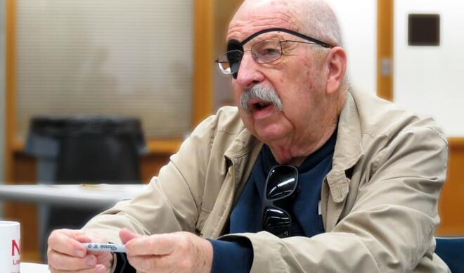 'Yeni Güneşin Kitabı' ve Gene Wolfe
