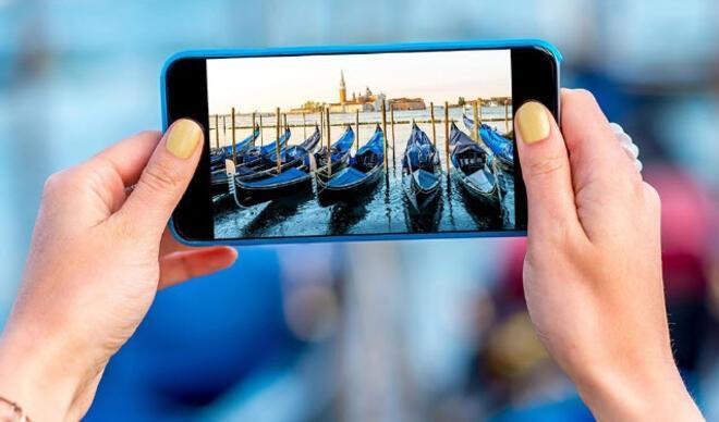 Sosyal medyada ilgi çekecek fotoğraflar nasıl çekilir?