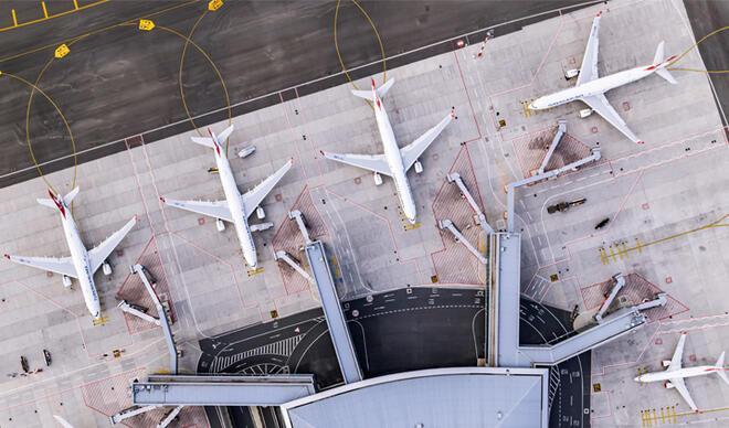 İşte havalimanlarında alınan corona virüs önlemleri