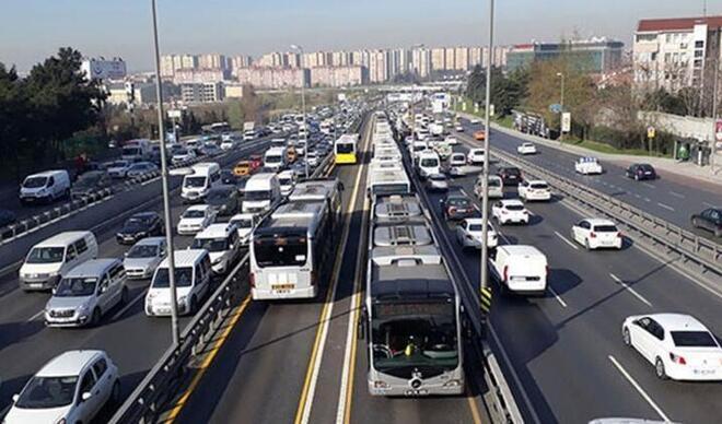 İstanbul Valiliği'nde kritik ulaşım toplantısı