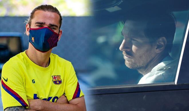 Son dakika! İspanya'yı sallayan haber! Barcelona sonuçları saklamış...