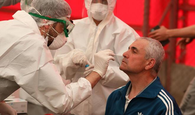 Son dakika! Sivasspor son koronavirüs testlerinin sonuçlarını açıkladı