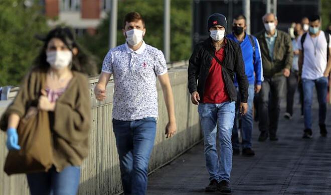 İki ilde daha yasak geldi! Hangi illerde maskesiz dışarı çıkmak yasak?