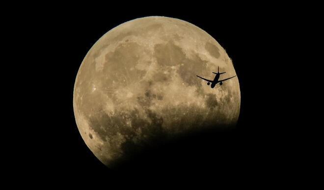 Ay tutulması ne zaman, saat kaçta? 5 Haziran 2020 ay tutulmasının etkileri nelerdir?