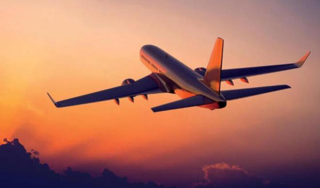 ABD'den Çin havayollarına 'sınırlı' izin