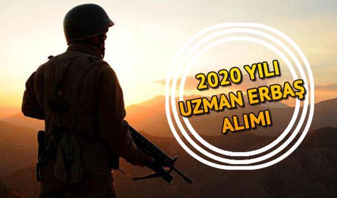 2020 Jandarma uzman erbaş alımı ne zaman? Tarih belli oldu mu?