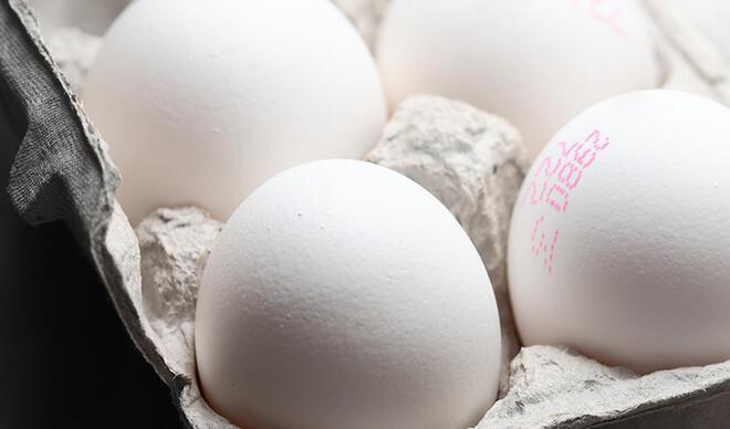 Yumurta alırken üzerindeki numaralara dikkat! Kod olarak 3 yazıyorsa...
