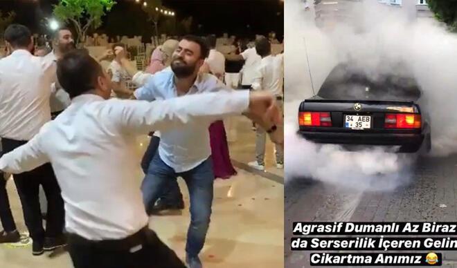 İstanbul'da şoke eden görüntüler! Kaydedip paylaştılar, polis harekete geçti