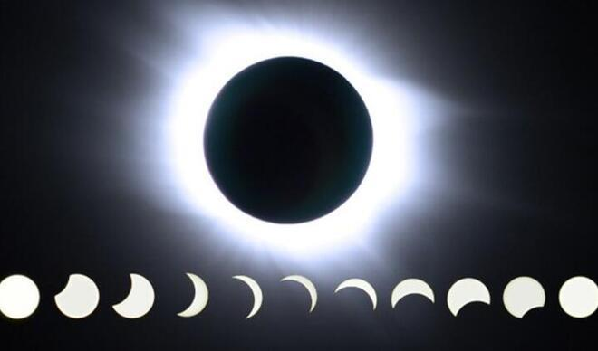 5 Temmuz Ay tutulması saat kaçta, Türkiye'den izlenebilecek mi? İşte Ay tutulmasının saati