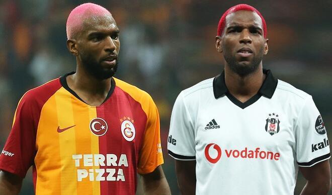 Galatasaray'ın yıldızı Ryan Babel'den olay itiraf: 'Kariyer bitirici transferdi'