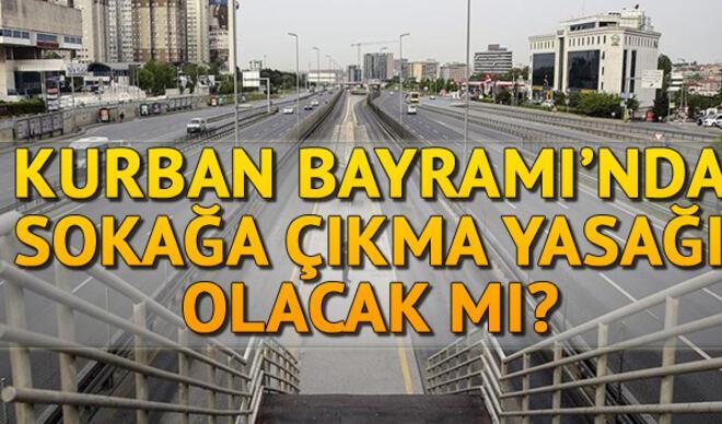 Kurban Bayramı'nda sokağa çıkma yasağı var mı, bayram ne zaman? İşte Bakan Fahrettin Koca'dan son dakika açıklaması