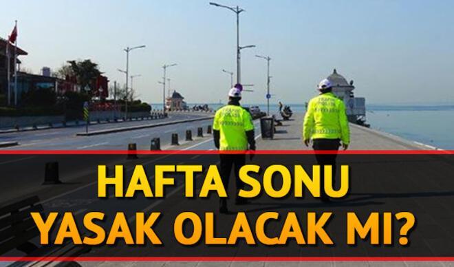 Son dakika haberi: Hafta sonu sokağa çıkma yasağı olacak mı? 11 12 Temmuz için gözler Bilim Kurulu'nda
