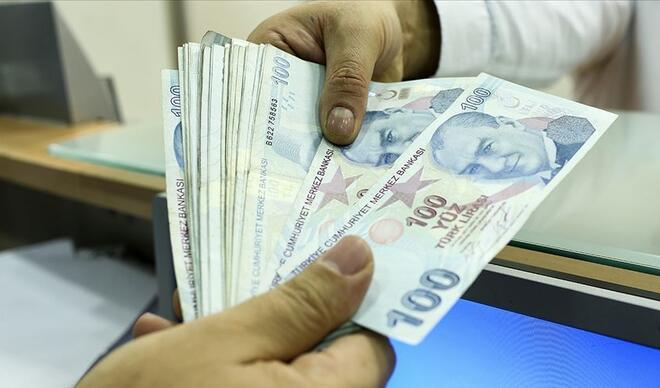 Destek kredisi başvuru sorgulama: Ziraat Bankası, Halkbank, Vakıfbank temel ihtiyaç kredisi başvuruları