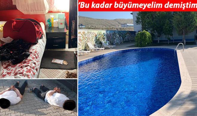 Ankara'nın ortasında 'günah şehri' Kocalarımızı bataklıktan kurtarın