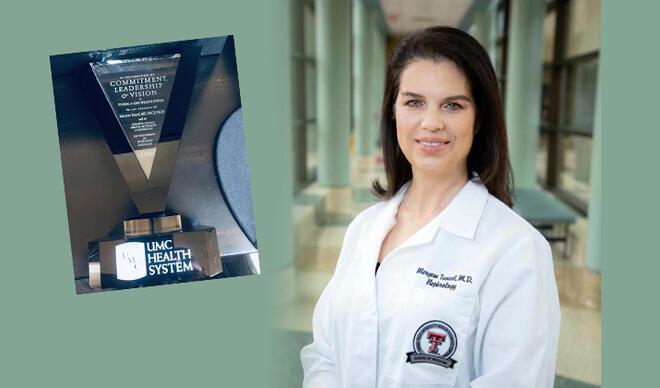 Türk bilim insanı Prof. Dr. Meryem Tuncel, Amerika'da aldığı ödülle tarihe geçti