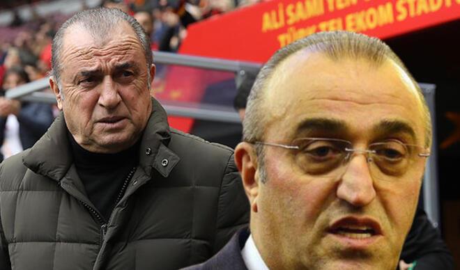 Galatasaray İkinci Başkanı Abdurrahim Albayrak sert çıkıştı! 'Burama kadar geldi...'