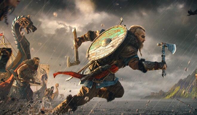 Assassin's Creed Valhalla ne zaman çıkacak? Tarih belli oldu