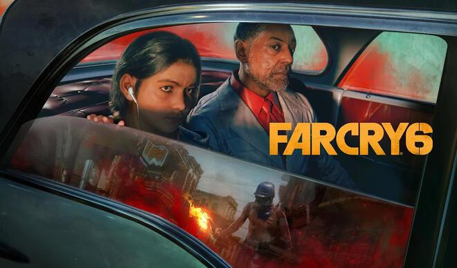Far Cry 6 resmen geliyor