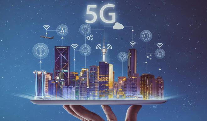 Güney Kore'de 7 milyon vatandaş 5G teknolojisini kullanıyor