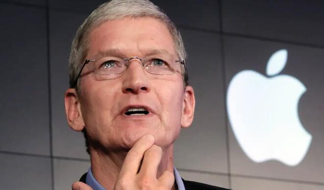 Teknoloji sektörünün en çok kazanan ismi: Tim Cook